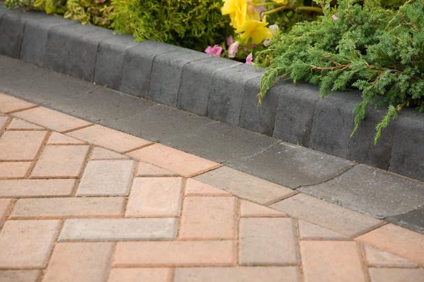 Marshalls Keykerb® Driveway Edging - Charcoal