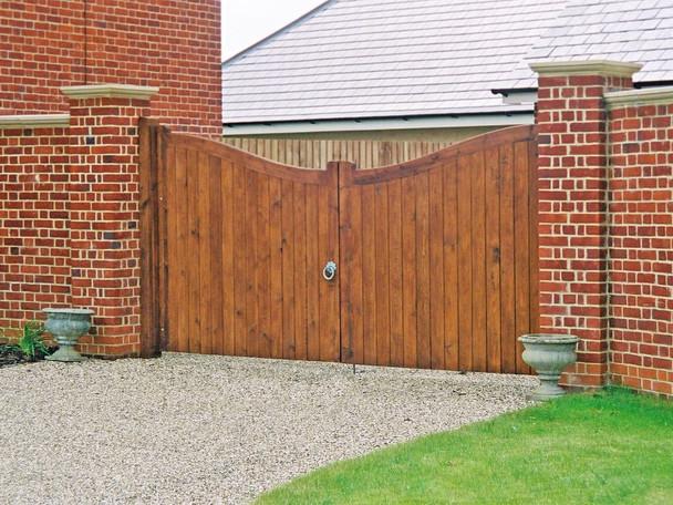 Hambledon Gate
