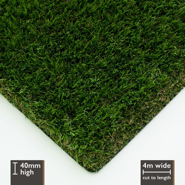 Classic Artificial Grass (40mm)