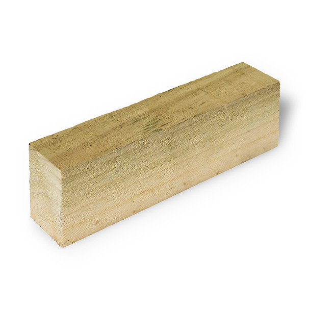 Cleat (150 x 50 x 25mm) - Natural Timber