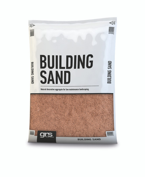 Building Sand (Approx 25kg)
