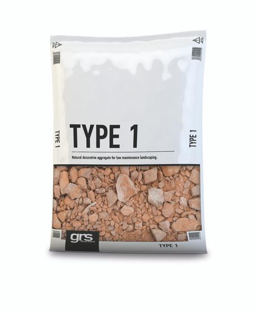 MOT Type 1 Mini Bag (approx 25kg)