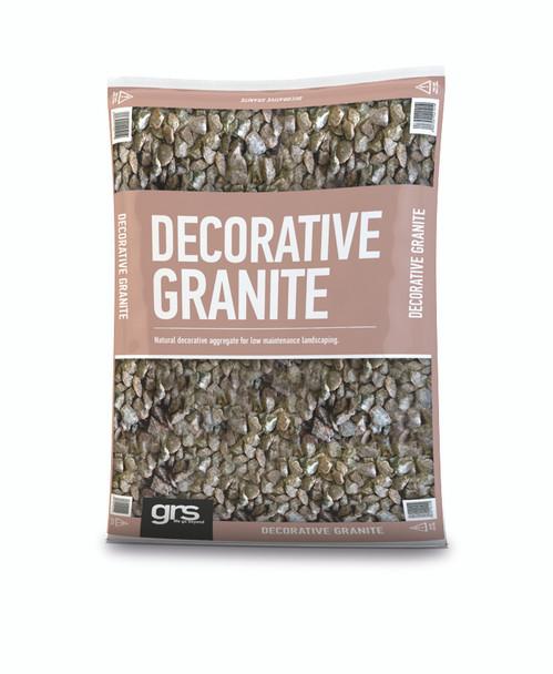 20mm Decorative Granite Mini Bag (approx 25kg)