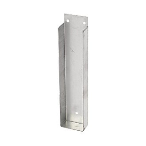 Gravel Board Clip (150 x 50mm) - Galvanised Steel