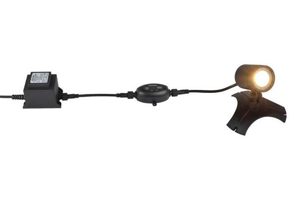 Ellumière Automatic Light Sensor - Includes 3 Timer Settings