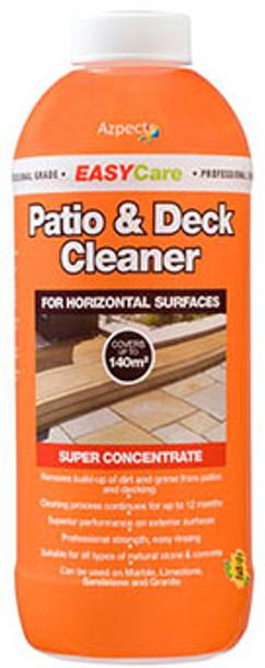 Easycare Patio & Deck Cleaner