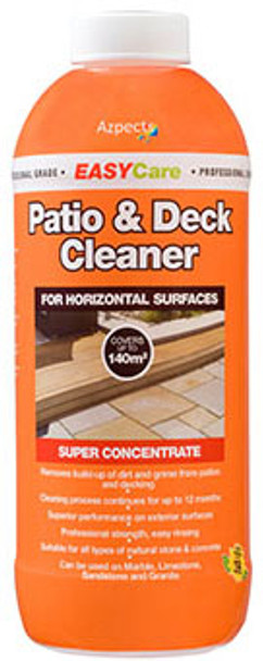 Easycare Patio & Deck Cleaner