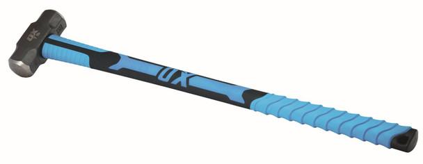 OX Tools - Trade Fibreglass Handle Sledge Hammer (7 lb)