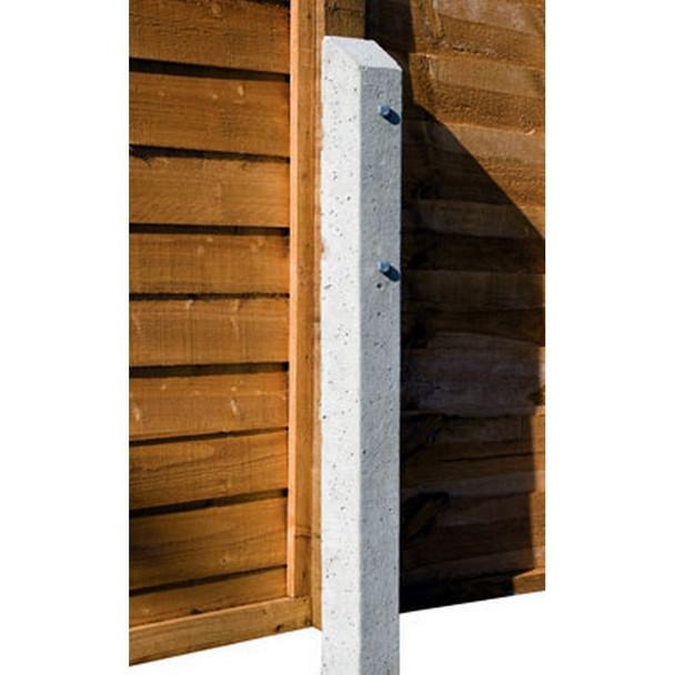 Concrete Fence Repair Spur (100 x 75 x 75mm)