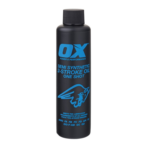 OX Tools - Pro 100ml One Shot Oil