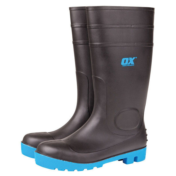 OX Tools - Safety Wellington Boot