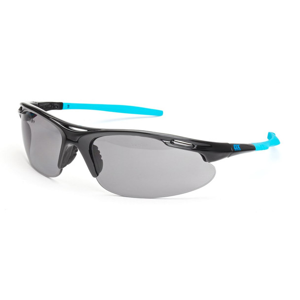 OX Tools - Professional Wrap Around Safety Glasses (Smoked)