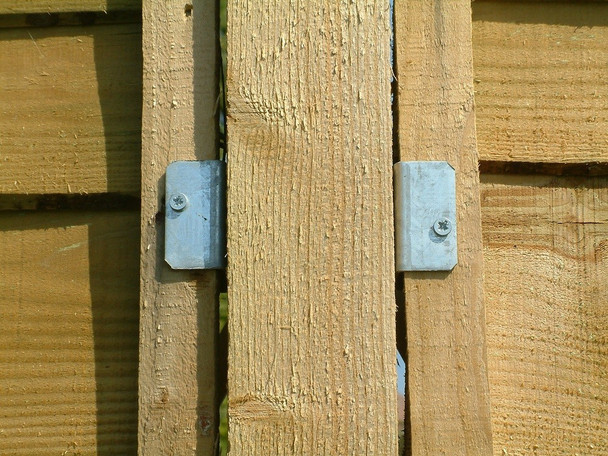 Fence Panel Fixing Clip 53mm