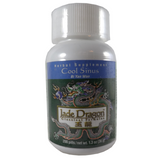 Cool Sinus Teapills (Bi Yan Wan) - 200 Pills/Bottle - Jade Dragon Brand