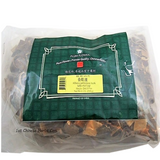 Albizzia (He Huan Pi) - Mimosa Bark - Plum Flower Cut Form