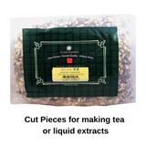 Artemisia Annua Sweet Annua (Qing Hao) - Cut Form 1 lb. - Plum Flower Brand