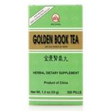 Golden Book Teapills (Jin Gui Shen Qi Wan) Min Shan Teapills 200 ct