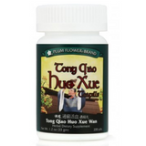 Unblock the Orifices & Invigorate the Blood (Tong Qiao Huo Xue) Plum Flower Teapills