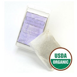 Organic Lavender Dryer Bags by Starwest 4 Pack