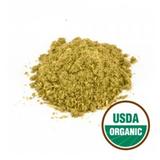 Motherwort Herb - Organic Powder Form 1 lb. - Starwest Botanicals Brand (209440-51)