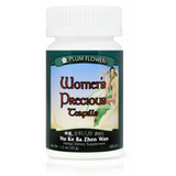 Women's Precious Teapills