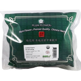 Chinese Dates - Red (Da Zao-Hong), unsulfured- Certified Organic - Plum Flower