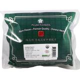 Chinese Dates - Red (Da Zao-Hong), unsulfured- Certified Organic - Plum Flower