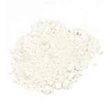 Kaolin Clay White  Deposits of Kaolin Clay may have been mined as long as 2,200 years ago.