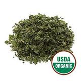 Marshmallow Leaf     Botanical Name: Althaea officinalis