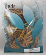 Scutellaria baicalensis Root (Huang Qin) C.O.Sliced Form - Nuherbs Brand