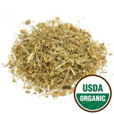 Yarrow Flowers Certified Organic C/S