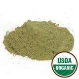 Dandelion Leaf  Starwest Certified Organic Powder 1lb