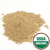 Organic Psyllium seed powder, 1 pound - Starwest Botanicals