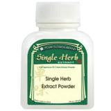 Du Zhong Single Extract Powder  Eucommia  Bark Single Herb Extract