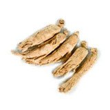 Ginseng - White Jilin ginseng contributes to better overall health and well-being.