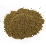 Jiao gu lan powder  unsulured.    Gynostemma pentaphyllum herb.  Pleasant tasting tea, nice and mild.