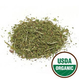 Organic Scullcap Herb cut & sifted - Starwest Botanicals, Blue scullcap, American scullcap, Side Flowering, scullcap,Helmet flower, Mad Dogweed