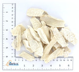 Chinese Yam Root/Dioscorea (Shan Yao / Huai Shan) - Lab Tested Cut Form 1 lb - Nuherbs Brand