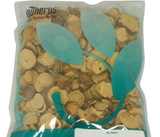 Nuherbs Shrubby Sophora Root, sliced Ku Shen