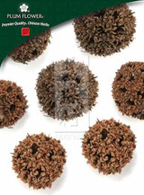 Lu Lu Tong - Sweetgum - Plum Flower 1 lb