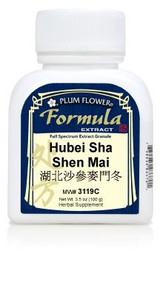 Hubei Sha Shen Mai Dong Tang, extract powder Hubei Sha Shen Mai Dong Tang