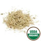 Eleuthero / Siberian Ginseng Root (Ci Wu Jia) Starwest Certified Organic Shredded Form