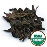Da Hong Pao O.P. Oolong Tea Organic 4 ounces - Starwest Botanicals