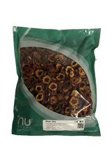 Hawthorn Berry (Shan Zha) 1lb - Nuherbs Lab Tested