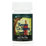 Return to Spring Teapills (Huan Shao Dan Wan) - 200 Pills/Bottle - Plum Flower Brand