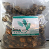 Shiitake Mushroom (Xiang Gu) Nuherbs Conventional Whole Form 1 lb