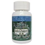 Cold Burst Teapills (Zhong Gan Ling) - 200 Pills/Bottle - Jade Dragon Brand