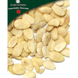 Tao Ren Peach Kernel, Plum Flower cut/whole form 1lb