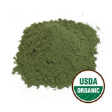 Nettle Leaf Starwest Certified Organic Powder Form 1 lb