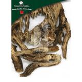 Pulsatilla Root (Bai Tou Weng) - Cut Form 1 lb. - Plum Flower Brand